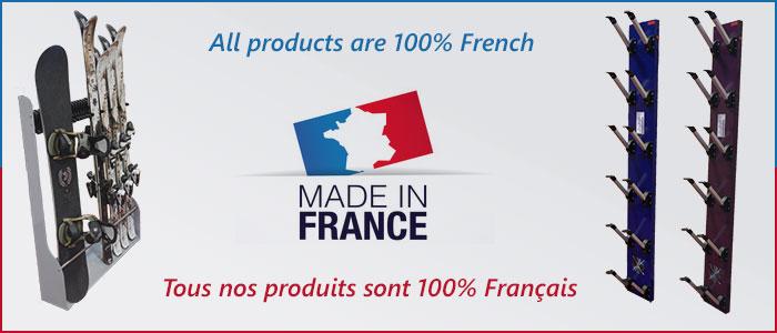 laboutiqueduski produits 100% français