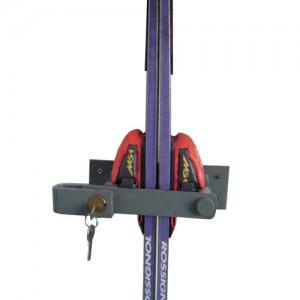 Range ski - Antivol pour 1 paires