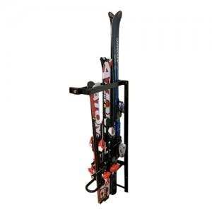 Range ski - Antivol pour 3 paires