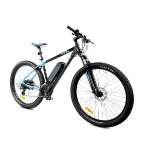 Vtt électrique puissant MALIBU, le jouet extraordinaire du vélo électrique design.