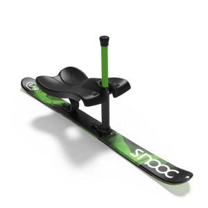Luge Ski SNOOC