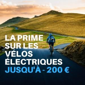 Prime sur l'achat d'un vélo électrique : comment en bénéficier ?