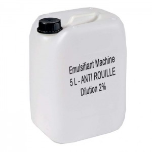 Emulsifiant machine 5L