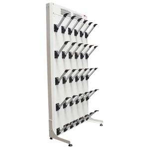 Seca-Botas– 15 pares – por Ventilación de Aire Caliente