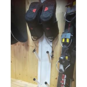 Schuhhalter (2 Stück) - Gratislieferung