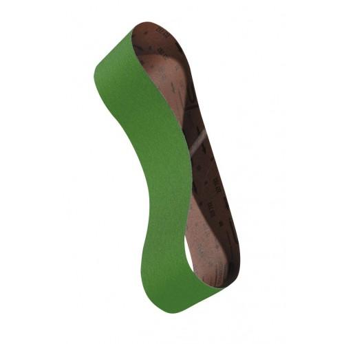 consommables pour accessoires de ski bande abrasive bande de pon age qualit verte 5 pi ces. Black Bedroom Furniture Sets. Home Design Ideas