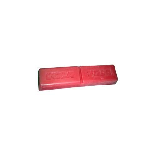 Fart bloc universel, Training Wax 500g - Pour le fartage à chaud ou les machines à bande