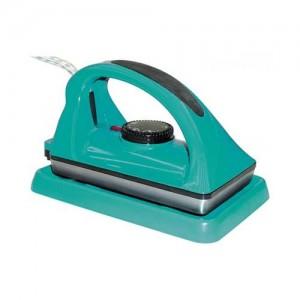Waxing Iron