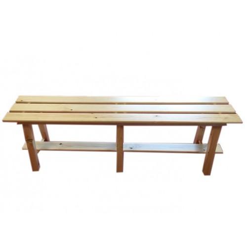banc en bois guyon banc bois metal fritz mobilier exterieur bureau banc beautiful grande. Black Bedroom Furniture Sets. Home Design Ideas