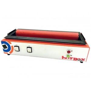 Simple Waxing machine