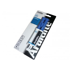 Colle Araldite Standard en seringue