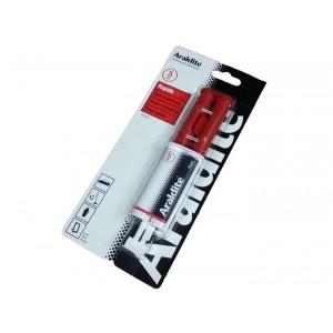 Araldite Glue Fast syringe 24 ml