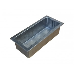 Spare Tray for Simple Waxing machine