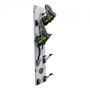 Sèche et chauffe chaussure de ski à basse consommation : 4 paires