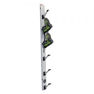 Energy Saving Ski Boot Dryer : 3 pairs vertical