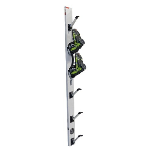Energy Saving Ski Boot Dryer 3 pairs Vertical
