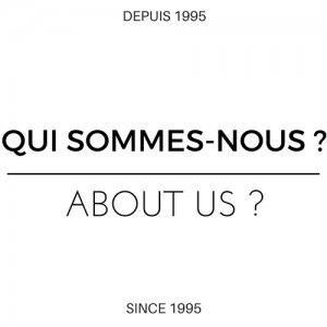 ABOUT US ?