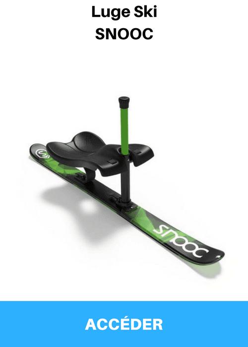Lge Ski SNOOC