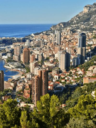 Seche chaussures basse consommation à Monaco